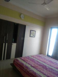 Gallery Cover Image of 625 Sq.ft 1 BHK Apartment for rent in Goregaon East for 25000
