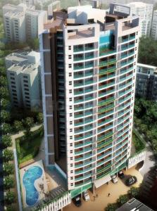 Gallery Cover Image of 1405 Sq.ft 3 BHK Apartment for buy in Goregaon West for 19100000