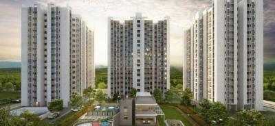 Gallery Cover Image of 690 Sq.ft 2 BHK Apartment for buy in Baner for 5800000