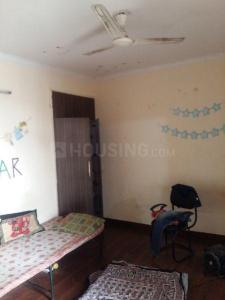 Gallery Cover Image of 700 Sq.ft 1 BHK Independent House for rent in Pratap Vihar for 5000