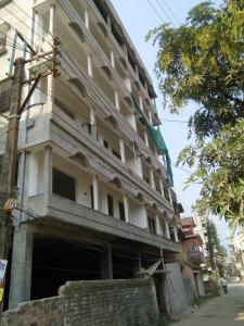 Gallery Cover Image of 475 Sq.ft 1 BHK Apartment for buy in Mourigram for 1092500
