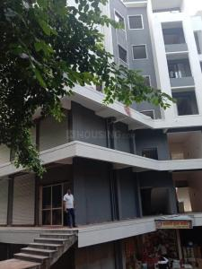 Gallery Cover Image of 649 Sq.ft 1 BHK Apartment for buy in Akshar Nirmal Arcade, Neral for 2251568