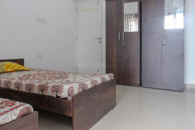 Bedroom Image of 403 Meander in Kharadi
