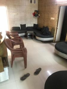 Gallery Cover Image of 2200 Sq.ft 3 BHK Apartment for rent in Nava Vadaj for 17000