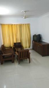 Living Room Image of Karan PG in Andheri East