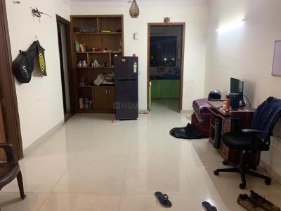 Gallery Cover Image of 2600 Sq.ft 3 BHK Apartment for rent in Sector 55 for 37000
