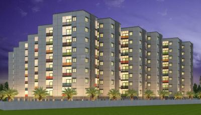 Gallery Cover Image of 1585 Sq.ft 3 BHK Apartment for buy in Muthangi for 4277915