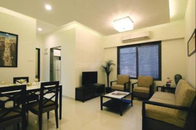 Gallery Cover Image of 500 Sq.ft 1 BHK Apartment for buy in Shree Krishna Group Eastern Winds , Kurla East for 9740000