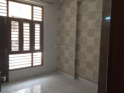 Gallery Cover Image of 690 Sq.ft 1 BHK Independent Floor for buy in Niti Khand for 2150000