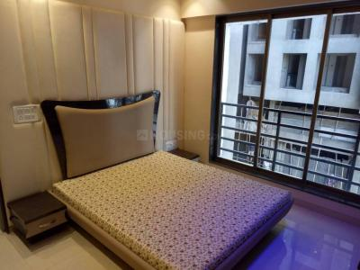 Gallery Cover Image of 750 Sq.ft 1 BHK Apartment for buy in Ellora Heights, Mira Road East for 5500000