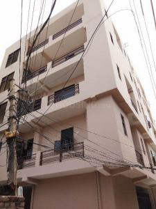 Gallery Cover Image of 630 Sq.ft 2 BHK Apartment for buy in Shri Krishna Home, Police Lines for 3000000