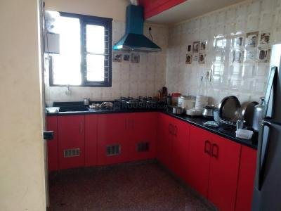 Gallery Cover Image of 1100 Sq.ft 2 BHK Independent Floor for rent in Gottigere for 15000