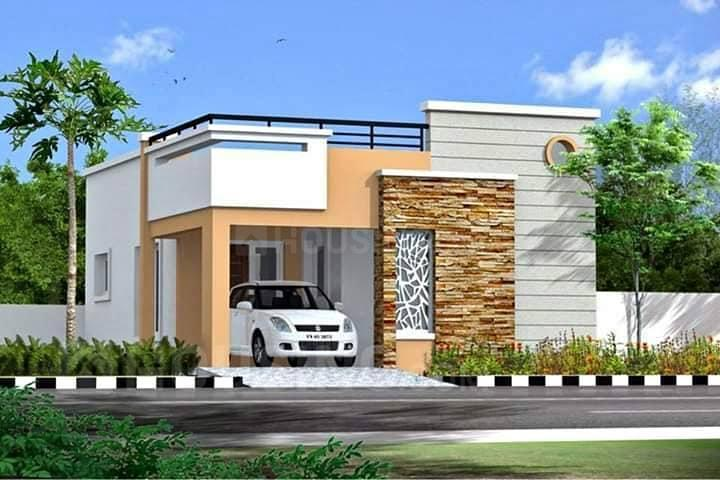 Building Image of 650 Sq.ft 1 BHK Independent House for buy in Kovur for 3024700