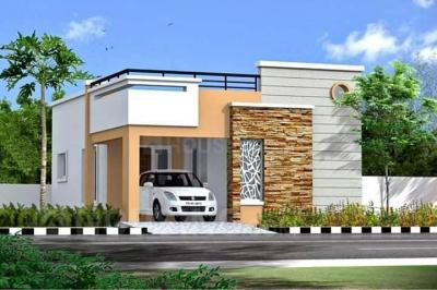 Gallery Cover Image of 650 Sq.ft 1 BHK Independent House for buy in Kovur for 3024700