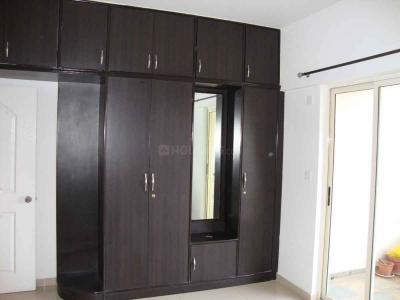 Gallery Cover Image of 1600 Sq.ft 3 BHK Apartment for buy in Krishnarajapura for 9200000