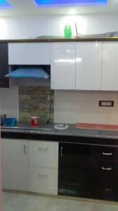 Gallery Cover Image of 600 Sq.ft 1 BHK Apartment for rent in Dwarka Mor for 8500