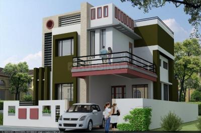 Gallery Cover Image of 1500 Sq.ft 3 BHK Independent House for buy in Nisarg Hills, Karjat for 5200000