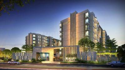 Gallery Cover Image of 1955 Sq.ft 3 BHK Apartment for buy in Sholinganallur for 10948000