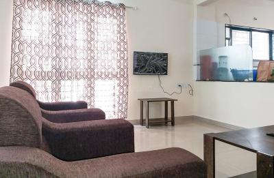 """Living Room Image of Bungalow No. 39/3 Unit No €"""" 3 Girme Park in Baner"""
