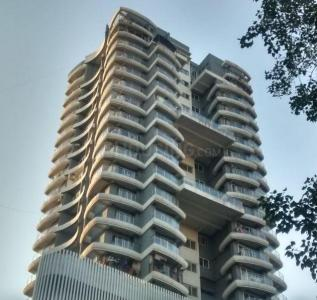 Gallery Cover Image of 2170 Sq.ft 4 BHK Apartment for rent in Malad West for 60000
