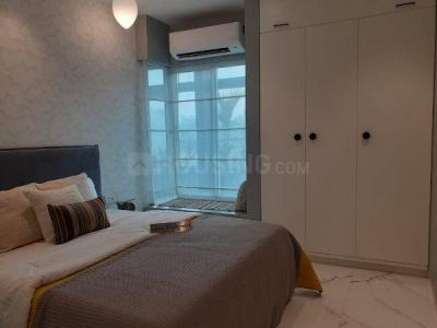 Gallery Cover Image of 990 Sq.ft 3 BHK Apartment for buy in Adhiraj Capital City, Kharghar for 13251080
