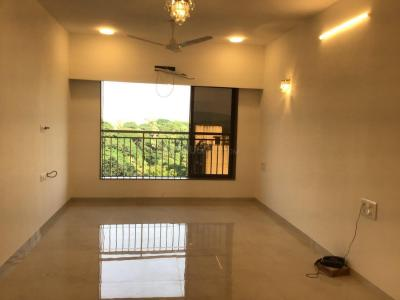 Gallery Cover Image of 750 Sq.ft 2 BHK Apartment for rent in Goregaon East for 55000