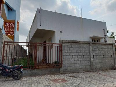 Gallery Cover Image of 1495 Sq.ft 2 BHK Independent House for buy in Mangadu for 5500000