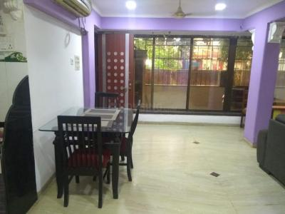 Gallery Cover Image of 1500 Sq.ft 3 BHK Independent House for rent in Hiranandani Gardens, Powai for 55000