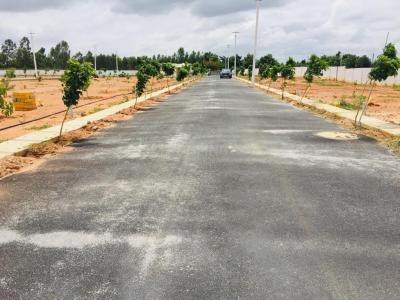 900 Sq.ft Residential Plot for Sale in Hancharahalli Village, Bangalore