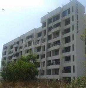 Gallery Cover Image of 1315 Sq.ft 3 BHK Apartment for buy in Ghansoli for 15500000