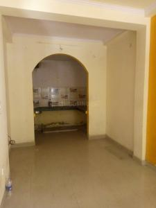 Gallery Cover Image of 645 Sq.ft 1 BHK Independent Floor for rent in Beta I Greater Noida for 7000
