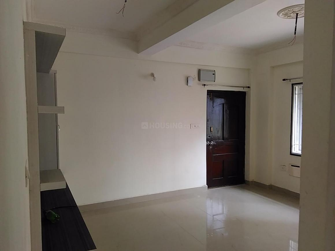 Living Room Image of 1070 Sq.ft 2 BHK Apartment for rent in Kompally for 13000