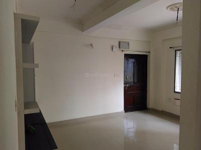 Gallery Cover Image of 1070 Sq.ft 2 BHK Apartment for rent in Kompally for 13000