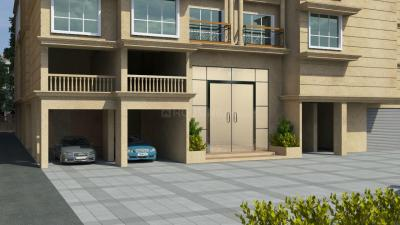 Gallery Cover Image of 1305 Sq.ft 3 BHK Apartment for buy in Andheri West for 28500000