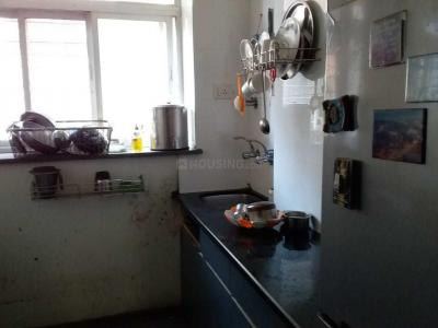 Kitchen Image of PG 4442851 Malad West in Malad West