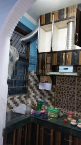 Gallery Cover Image of 550 Sq.ft 1 BHK Independent Floor for rent in Vaishali for 10500