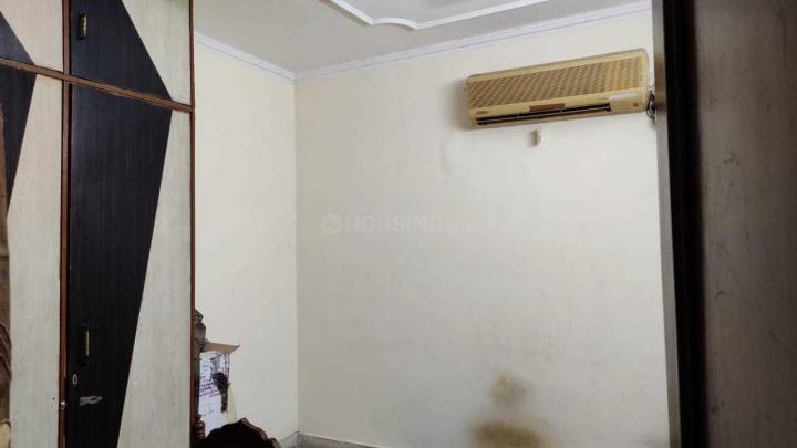 साउथ  एक्सटेंशन आई में किरण पीजी में बेडरूम की तस्वीर