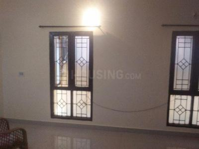 Gallery Cover Image of 1200 Sq.ft 2 BHK Independent House for rent in Ejipura for 22000