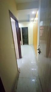 Gallery Cover Image of 585 Sq.ft 2 BHK Apartment for buy in Krishna Apartment, Khanpur for 2900000