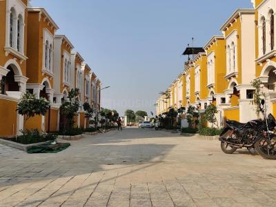 Gallery Cover Image of 1750 Sq.ft 3 BHK Villa for rent in Mahapura for 14000