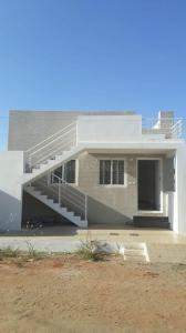 Gallery Cover Image of 1050 Sq.ft 2 BHK Villa for buy in Bagaluru for 6000000
