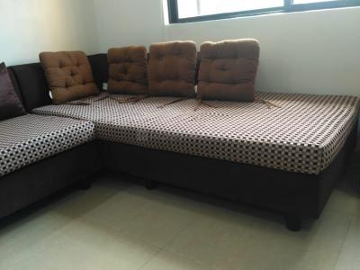 Gallery Cover Image of 1300 Sq.ft 2 BHK Apartment for rent in Kohinoor Kohinoor CHS, Wanowrie for 28000