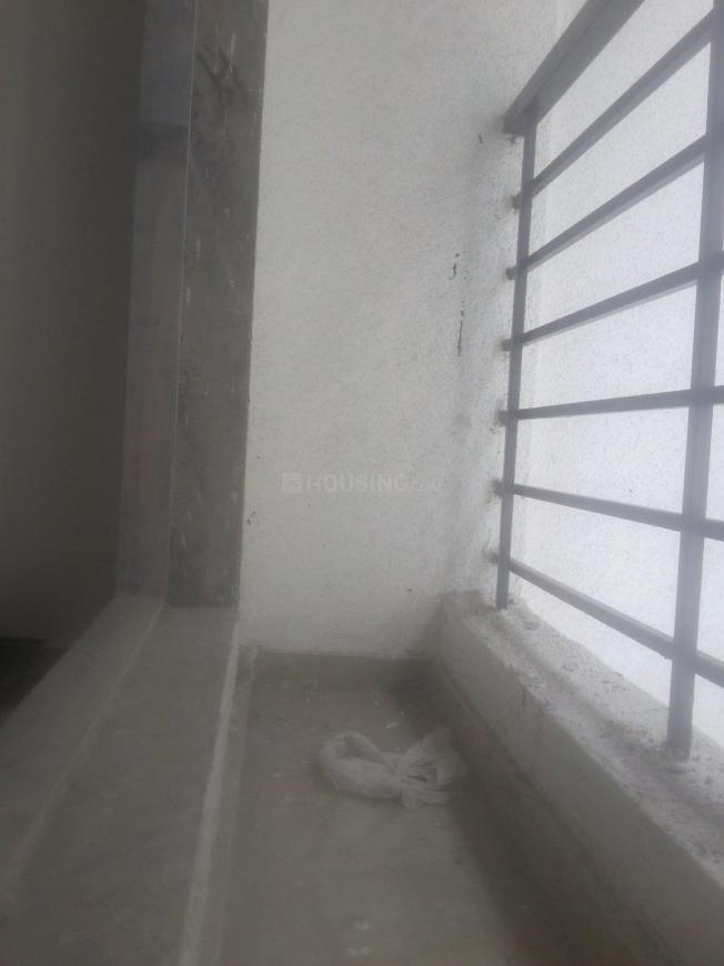 Bedroom Image of 400 Sq.ft 1 RK Apartment for rent in Ghansoli for 11000