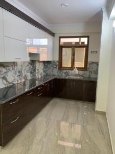 Gallery Cover Image of 1230 Sq.ft 3 BHK Independent Floor for buy in Chhattarpur for 5200000