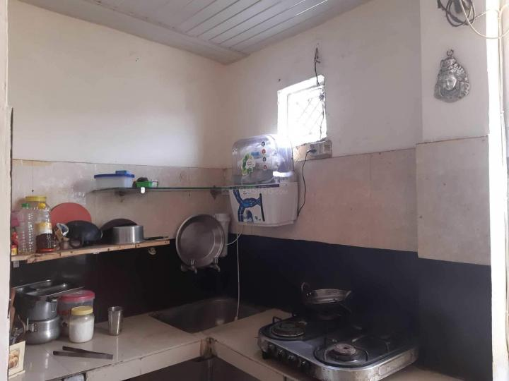 Kitchen Image of Shiv Villa in Mukherjee Nagar