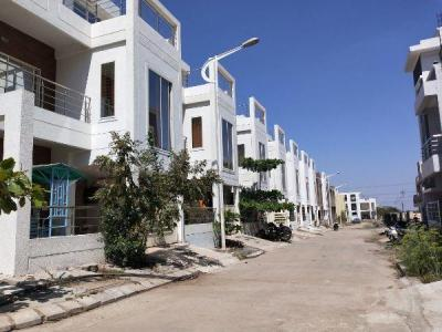 Gallery Cover Image of 1900 Sq.ft 3 BHK Villa for buy in Rau for 5100000