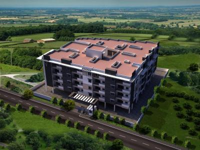 Gallery Cover Image of 1263 Sq.ft 3 BHK Apartment for buy in Marathahalli for 7500000