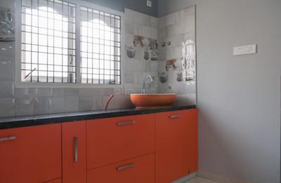 Kitchen Image of Garimella Nest in Mehdipatnam