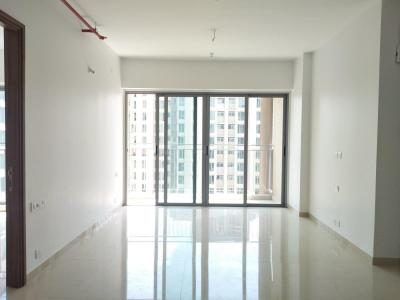 Gallery Cover Image of 1200 Sq.ft 2 BHK Apartment for rent in Thane West for 25000