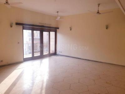 Gallery Cover Image of 1800 Sq.ft 2 BHK Independent Floor for rent in Saket for 32000